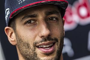 F1 Noticias de última hora Ricciardo considera que la primera mitad del año lo sentenció