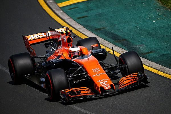 F1 Noticias de última hora Honda planea una actualización del motor del McLaren