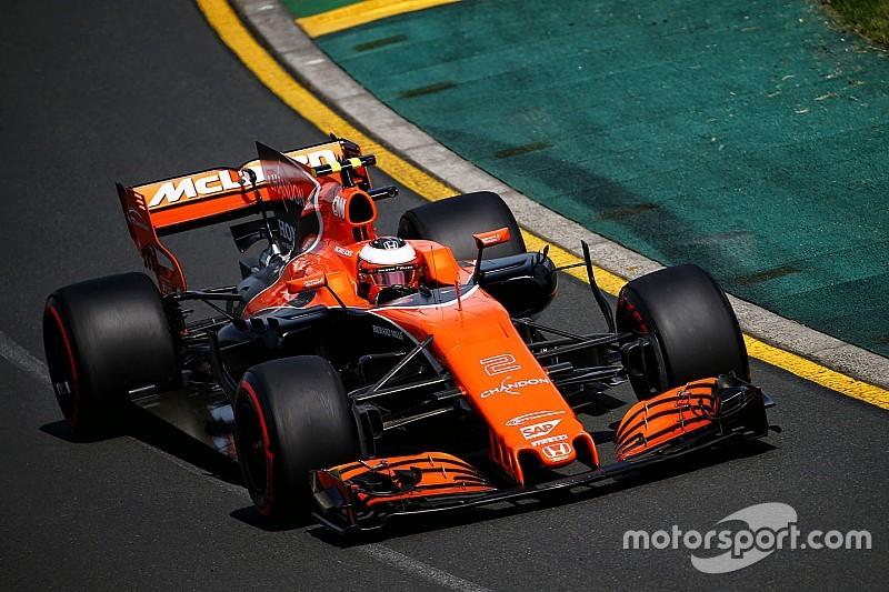 Honda запланувала оновлення двигуна Ф1