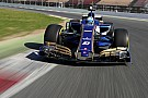 Formula 1 Video Sauber: ecco la C36-Ferrari nel filming day di Barcellona