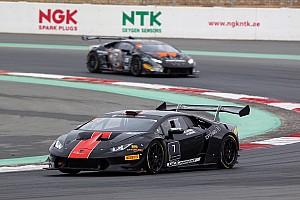سباقات الحلبات أخبار عاجلة سلسلة لامبورغيني جديدة تنضم إلى السباقات الوطنية التي تستضيفها حلبة دبي أوتودروم