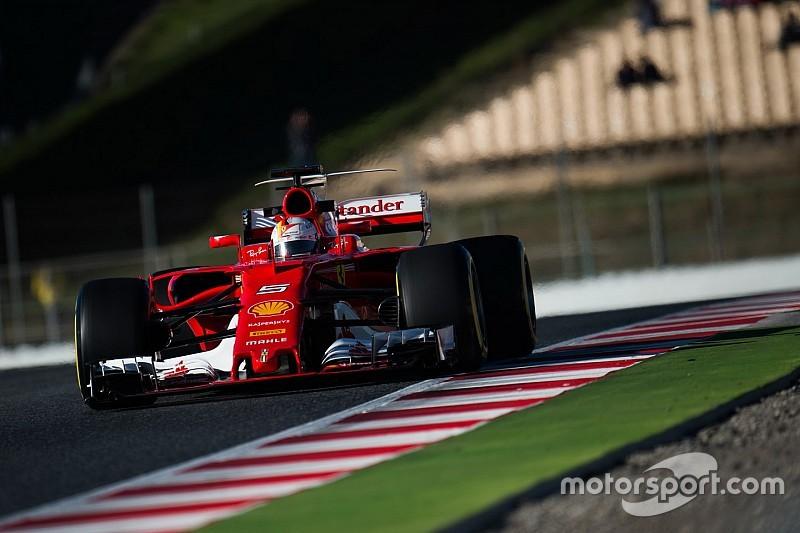 Хемілтон: Ferrari – фаворит сезону, а не Mercedes