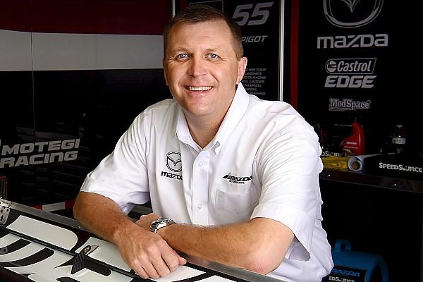 IMSA Special feature Industry insider: John Doonan reveals how Mazda snared Joest