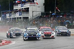 Ралли-Кросс Новость Леб пригрозил уходом Peugeot из WRX из-за доминирования VW