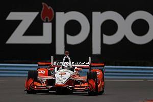IndyCar Résultats Championnat - Tout va se jouer à Sonoma !