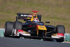 Super Formula Actualités Yamamoto : Le succès de Gasly m'a rendu