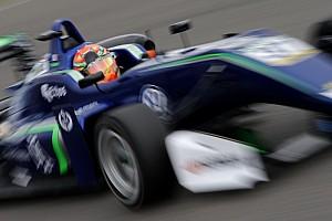 F3-Euro Crónica de Clasificación Fenestraz largará cuarto en su debut en la F3 Europea