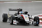 F3 Europe Nurburgring F3: Hughes and Ilott share Sunday poles