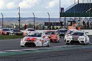 Endurance Gara A Silverstone la SEAT del Team Bleekemolen domina la 24h