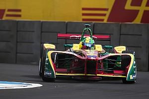 Формула E Репортаж з гонки е-Прі Мехіко: ді Грассі виграв гонку після старту з 15-го місця