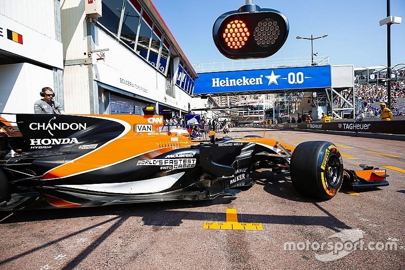 Honda revela que su MGU-H... ¡solo puede durar dos carreras!