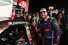 NASCAR Cup Остин Диллон одержал первую победу в NASCAR Cup
