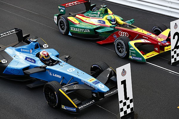 Formula E Commentary Opinion: Why the di Grassi-Buemi rivalry is one to savour