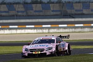 DTM Qualifyingbericht DTM 2017 am Lausitzring: Pole-Position für Lucas Auer und Mercedes