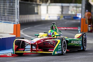 Formula E Breaking news Audi completes works takeover of Abt Formula E team