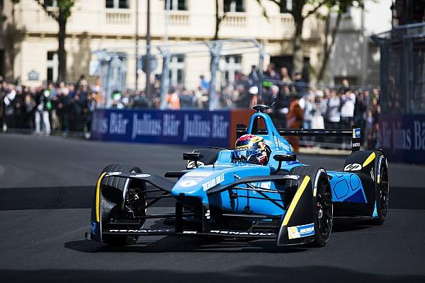 Renault e.dams bestätigt Buemi und Prost für Formel E bis 2019