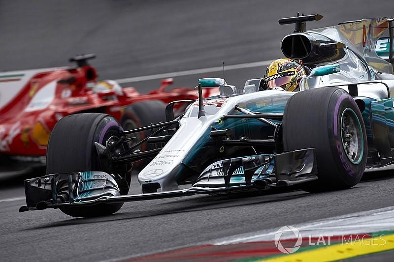 Hamilton espera una carrera dura pero limpia