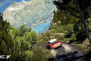 eSports Nieuws Review WRC 7: Onvergeeflijk rallyspektakel