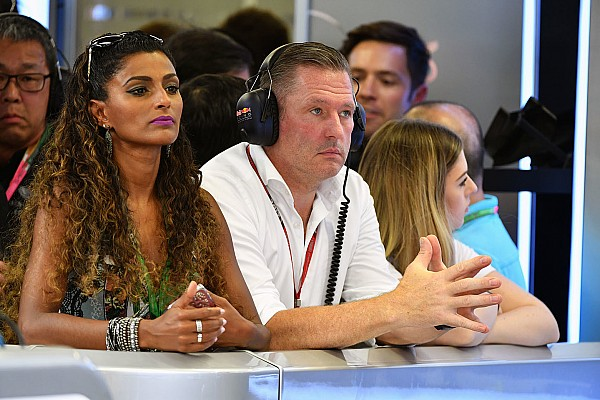 Jos Verstappen - Piloto | Noticias, fotos, videos y