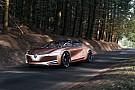 Automotive Renault Symbioz: el concept que se transforma en habitación