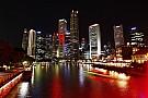 Hivatalos: 4 éves szerződést írt alá Szingapúr a Forma-1-ben
