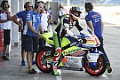 Moto2 Alex De Angelis sostituisce Simeon al Tasca Racing a Sepang