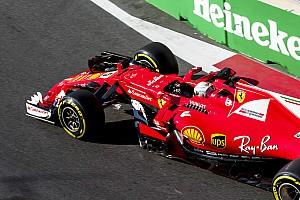 Fórmula 1 Últimas notícias FIA pode intimar Vettel por episódio em Baku, diz revista