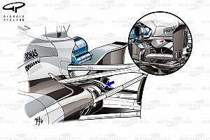 Формула 1 Аналитика Технический анализ: как в Mercedes нашли общий язык со своей «дивой»