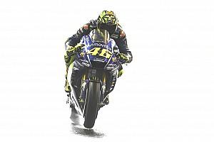 """MotoGP Noticias de última hora Rossi: """"Me duele todo"""" (vídeo)"""