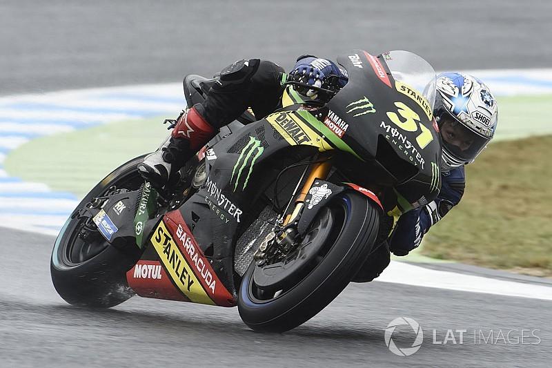 Россі пророкує Нозане велике майбутнє у MotoGP