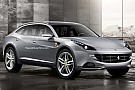 Automotivo Ferrari confirma que fará SUV