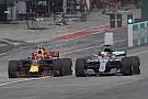 Formula 1 Hamilton: Formula 1 tidak boleh kalah seru dengan F2