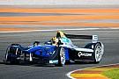 Fórmula E Haryanto admite que Fórmula E é única opção