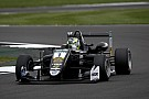 Евро Ф3 Эрикссон выиграл вторую гонку Ф3 в Сильверстоуне, Шумахер – 6-й