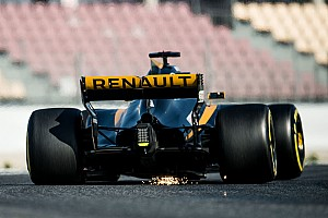 Formula 1 Breaking news Renault says manufacturers should be F1's