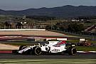 Reveladas las fechas de la pretemporada 2018 de Fórmula 1