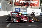 Indy Lights Urrutia ahora es piloto de desarrollo de SPM en asociación con Belardi