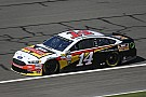 NASCAR Cup Top-three finish for Clint Bowyer means he's
