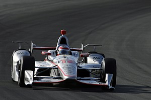 Course - Will Power remporte une incroyable course à Pocono !