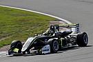 EUROF3 Lando Norris mostra i muscoli nelle Libere del Nurburgring
