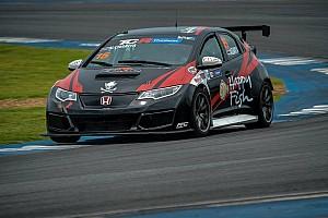 TCR Gara Thailand: riscatto Honda a Buriram, Nuya domina Gara 2