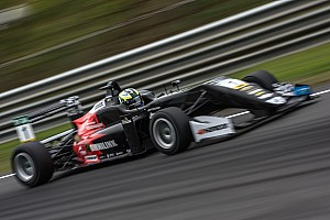 F3 Europe Special feature BMW's Verstappen-like prodigy who may not make F1