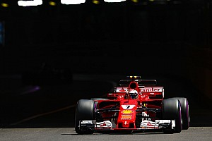 Live: Follow qualifying for the Monaco GP