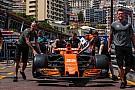 Формула 1 Honda отправила Баттона на последний ряд из предосторожности