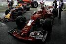 A Mercedes nem lenne most a Ferrari helyében