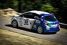 Rally Peugeot Competition Rally 208: quattro piloti ancora in lizza in Valtellina
