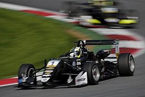 F3-Euro Reporte de la carrera Segundo triunfo de Joel Eriksson en el Red Bull Ring