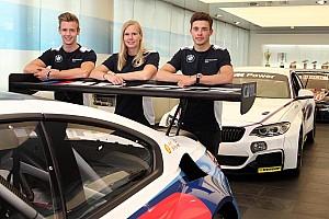 GT Ultime notizie Beitske Visser entra a far parte del programma junior della BMW