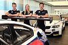 GT Beitske Visser entra a far parte del programma junior della BMW