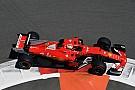 Ferrari sneller dan Mercedes op vrijdag in Rusland, probleem voor Verstappen